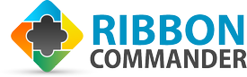 Ribbon Commander
